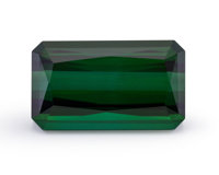 Gemstone: Tourmaline - 11.95 Cts. Mozambique 17.88 x 10.51 x 6.81 mm