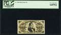 Fractional Currency:Third Issue, Fr. 1298 25¢ Third Issue PCGS Very Choice New 64PPQ.. ...
