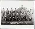 Football Collectibles:Photos, 1923 Green Bay Packers Second Generation Team Photograph. ...