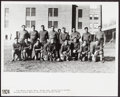 Football Collectibles:Photos, 1926 Green Bay Packers Vintage Team Photograph (Most likely printed in the 60's or 70's)....