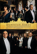 "Downton Abbey (Focus Features, 2019). Rolled, Very Fine+. One Sheets (2) (27"" X 40"") DS Advance, 2 Styles. Dra..."