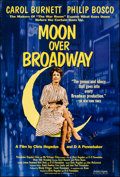 Movie Posters:Drama, Moon Over Broadway & Other Lot (Artistic License, 1998). R...