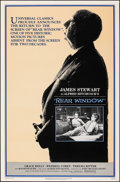 Movie Posters:Hitchcock, Alfred Hitchcock Lot (Universal, R-1983). Rolled, Very Fin...