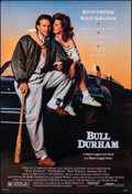 Movie Posters:Sports, Bull Durham & Other Lot (Orion, 1988). Rolled, Very Fine+....