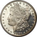 Morgan Dollars, 1885 $1 MS66 Deep Mirror Prooflike PCGS....
