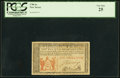 Colonial Notes:New Jersey, New Jersey 1786 6s PCGS Very Fine 25.. ...