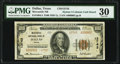 Dallas, TX - $100 1929 Ty. 2 Mercantile National Bank Ch. # 13743 PMG Very Fine 30