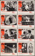 Movie Posters:Drama, I Could Go On Singing (United Artists, 1963). Very Fine+.
