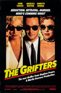 Movie Posters:Crime, The Grifters & Other Lot (Miramax, 1990). Rolled, Overall:...