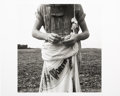 Photographs, Dorothea Lange (American, 1895-1965). A Group of Five Photographs of Agricultural Workers (5 works), 1936-1939. Gelatin ... (Total: 5 )