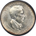 Commemorative Silver, 1936-D 50C Cincinnati MS67 PCGS. The Cincinnati type is challenging, since the mintage was only 5,000 pieces at each of the...