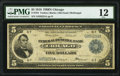 Large Size:Federal Reserve Bank Notes, Fr. 794 $5 1918 Federal Reserve Bank Note PMG Fine 12.. ...