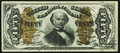 Fractional Currency:Third Issue, Fr. 1339 50¢ Third Issue Spinner Type II Very Fine-Extremely Fine.. ...
