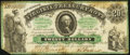 Richmond, VA- Virginia Treasury Note $20 Aug. 1, 1861 Fine