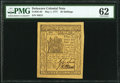 Colonial Notes:Delaware, Delaware May 1, 1777 20s PMG Uncirculated 62.. ...