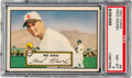 Baseball Cards:Singles (1950-1959), 1952 Topps Fred Marsh #8 PSA NM-MT 8 - Only Two Higher. ...