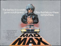 Movie Posters:Science Fiction, Mad Max (Warner Bros., 1980). Rolled, Very Fine-. ...