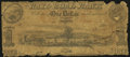 Obsoletes By State:Illinois, Decatur, IL- Rail-Road Bank $1 circa 1850s Good.. ...