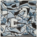 Prints & Multiples, KAWS X WestOne. Untitled, 2003. Screenprint in colors on Arches 88 paper. 17-5/8 x 17-5/8 inches (44.8 x 44.8 cm) (sheet...