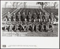 Football Collectibles:Photos, 1926 Green Bay Packers Vintage Team Photograph....