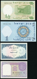 An Offering from the Middle East Including Examples from Afghanistan, Israel, and Syria. About Uncirculated or Better...