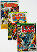 Bronze Age (1970-1979):Miscellaneous, Bronze Age Comics Group of 40 (DC/Marvel, 1972-80) Condition: Average VF-.... (Total: 40 Items)