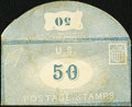 Miscellaneous:Other, H. Smith Envelope Manufacturer 137 William Street NY 50 (Cents). PE683. About New.. ...