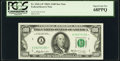 Small Size:Federal Reserve Notes, Fr. 2165-A* $100 1969A Federal Reserve Note. PCGS Gem New 65PPQ.. ...
