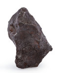 Meteorites:Irons, Campo del Cielo Meteorite. Iron, IAB-MG. Chaco, Argentina. Found: 1576. 2.30 x 1.44 x 0.92 inches (5.85 x 3.66...