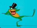 Animation Art:Seriograph, Michigan J. Frog Limited Edition Sericel Print (Warner Brothers, 1999)....