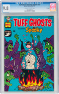 Silver Age (1956-1969):Humor, Tuff Ghosts Starring Spooky #27 File Copy (Harvey, 1967) C...