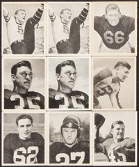 1948 Bowman Football Collection (69)