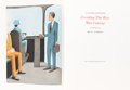 Books:Fine Press & Book Arts, [Limited Editions Club]. Flannery O'Connor. ...