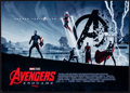 """Movie Posters:Action, Avengers: Endgame (Walt Disney Studios, 2019). Rolled, Very Fine. AMC IMAX Mini Posters (2) (15.5"""" X 11"""") SS. Action.. ... (Total: 2 Items)"""
