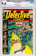 Bronze Age (1970-1979):Superhero, Detective Comics #421 Murphy Anderson File Copy (DC, 1972) CGC NM+ 9.6 Off-white to white pages....