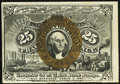 Fractional Currency:Second Issue, Fr. 1289 25¢ Second Issue Very Fine-Extremely Fine.. ...