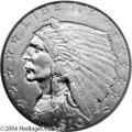 Proof Indian Quarter Eagles: , 1910 $2 1/2 PR64 PCGS....