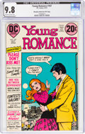 Bronze Age (1970-1979):Romance, Young Romance #187 Murphy Anderson File Copy (DC, 1972) CGC NM/MT 9.8 Off-white to white pages....
