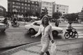 Photographs, Garry Winogrand (American, 1928-1984). Untitled from the series Women are Beautiful, circa 1970. Gelatin silver, pri...