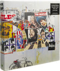 "Music Memorabilia:Recordings, ""The Beatles Anthology"" Sealed Laser Disc Box Set (Apple 96570,1996). The Beatles by the Beatles in their own words. Over 1..."
