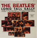 """Music Memorabilia:Recordings, Beatles Sealed Mono LP Group of 2 (Canada - Capitol 1964-65).Included are """"Long Tall Sally"""" (2nd pressing - Capitol T6063) ...(Total: 2 )"""