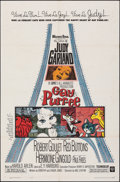 """Movie Posters:Animation, Gay Purr-ee (Warner Bros., 1962). Folded, Very Fine-. One Sheet (27"""" X 41""""). Animation.. ..."""