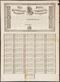 Confederate Notes:Group Lots, Ball 357a Cr. 147 $100 1864 Bond Remainder Fine.. ...