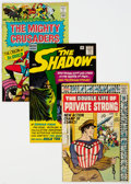 Silver Age (1956-1969):Adventure, Silver to Bronze Age Adventure Group of 26 (Archie/Harvey, 1959-74).... (Total: 26 )