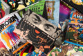 Comics and Illustration Related Books Group of 14 (Various Publishers).... (Total: 14 Items)