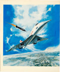 Movie Posters:Action, Airport '79: The Concorde (Universal, 1979). Very Fine-.