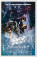 """Movie Posters:Science Fiction, The Empire Strikes Back (20th Century Fox, 1980). Rolled, Fine/Very Fine. One Sheet (27"""" X 41"""") Style A, Roger Kastel Artwor..."""
