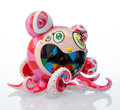 Collectible, Takashi Murakami X ComplexCon. Mr. Dob (A), 2017. Painted cast vinyl. 10-1/2 x 12-1/2 x 10-1/2 inches (26.7 x 31.8 x 26....