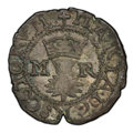 Scotland, Scotland: Mary, Queen of Scots (1542-1567) Bawbee ND (1542-1558) XF45 PCGS,...