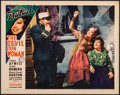 """Movie Posters:Romance, The Devil is a Woman (Paramount, 1935). Very Fine-. Lobby Card (11"""" X 14""""). Romance.. ..."""